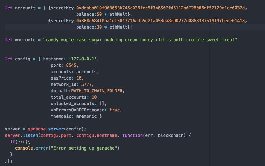 Building Smart Contracts on the Ethereum Blockchain – Code Zen